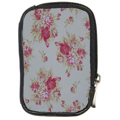Rose Compact Camera Cases by Jojostore