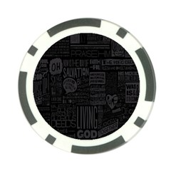 Wallpapers Stereogram Texture Pack Poker Chip Card Guard by Jojostore