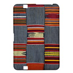 Strip Woven Cloth Kindle Fire Hd 8 9  by Jojostore