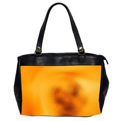 Blurred Glass Effect Office Handbags (2 Sides)