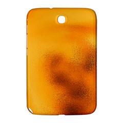 Blurred Glass Effect Samsung Galaxy Note 8.0 N5100 Hardshell Case  by Amaryn4rt