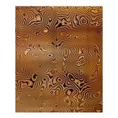 Circuit Board Shower Curtain 60  X 72  (medium)  by Amaryn4rt