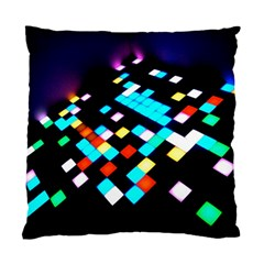Dance Floor Standard Cushion Case (one Side) by Amaryn4rt