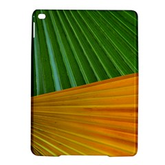 Pattern Colorful Palm Leaves Ipad Air 2 Hardshell Cases by Amaryn4rt