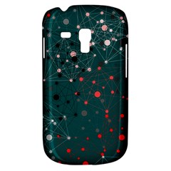 Pattern Seekers The Good The Bad And The Ugly Galaxy S3 Mini by Amaryn4rt