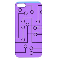 Peripherals Apple Iphone 5 Hardshell Case With Stand by Amaryn4rt