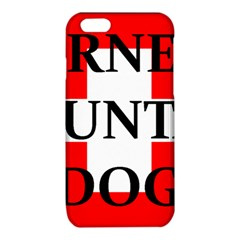 Ber Mt Dog Name Switzerland Flag iPhone 6/6S TPU Case by TailWags