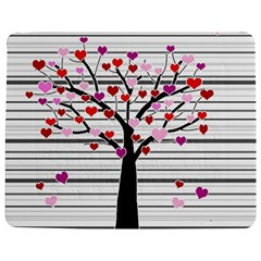 Love Tree Jigsaw Puzzle Photo Stand (rectangular) by Valentinaart