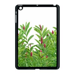 Tropical Floral Print Apple Ipad Mini Case (black) by dflcprints