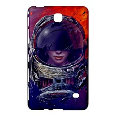 Eve Of Destruction Cgi 3d Sci Fi Space Samsung Galaxy Tab 4 (8 ) Hardshell Case  by Onesevenart