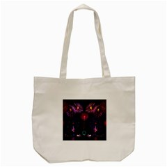 Happy New Year New Years Eve Fireworks In Australia Tote Bag (cream) by Onesevenart