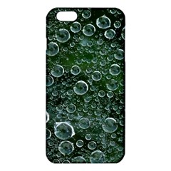 Morning Dew Iphone 6 Plus/6s Plus Tpu Case by Onesevenart