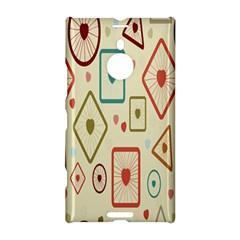 Wheel Love Valentine Nokia Lumia 1520 by AnjaniArt