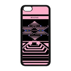 Star Base Apple Iphone 5c Seamless Case (black) by MRTACPANS