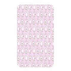 Rabbit Pink Animals Memory Card Reader by AnjaniArt