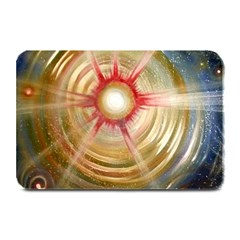 The Painters Universe Plate Mats by Onesevenart