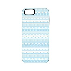 Estampas Pinterest Nautical Digital Scrapbooking Wallpaper Apple Iphone 5 Classic Hardshell Case (pc+silicone) by AnjaniArt