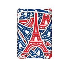 Eiffel Tower Paris Perancis Ipad Mini 2 Hardshell Cases by AnjaniArt