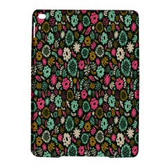 Floral Flower Flowering Rose Ipad Air 2 Hardshell Cases by AnjaniArt