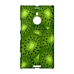 Fruit Kiwi Green Nokia Lumia 1520 by AnjaniArt