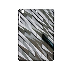 Abstract Background Geometry Block Ipad Mini 2 Hardshell Cases by Amaryn4rt