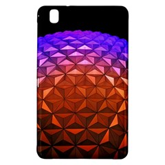 Abstract Ball Colorful Colors Samsung Galaxy Tab Pro 8 4 Hardshell Case by Amaryn4rt