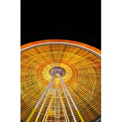 Abstract Blur Bright Circular 5 5  X 8 5  Notebooks by Amaryn4rt