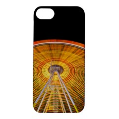 Abstract Blur Bright Circular Apple Iphone 5s/ Se Hardshell Case by Amaryn4rt