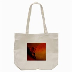 Abstraction Color Closeup The Rays Tote Bag (cream) by Amaryn4rt