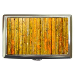 Background Wood Lath Board Fence Cigarette Money Cases
