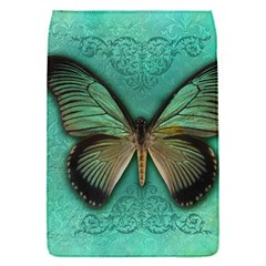 Butterfly Background Vintage Old Grunge Flap Covers (s)