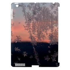 Hardest Frost Winter Cold Frozen Apple Ipad 3/4 Hardshell Case (compatible With Smart Cover) by Amaryn4rt