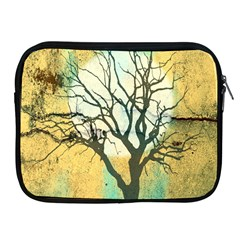 A Glowing Night Apple Ipad 2/3/4 Zipper Cases by theunrulyartist