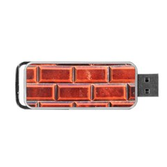Portugal Ceramic Tiles Wall Portable USB Flash (Two Sides) by Amaryn4rt