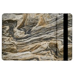 Rock Texture Background Stone Ipad Air 2 Flip by Amaryn4rt