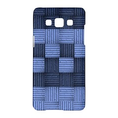 Texture Structure Surface Basket Samsung Galaxy A5 Hardshell Case