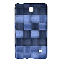 Texture Structure Surface Basket Samsung Galaxy Tab 4 (8 ) Hardshell Case  by Amaryn4rt
