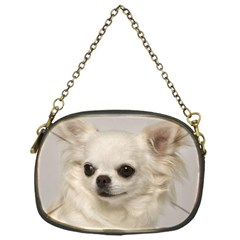 Chihuahua Chain Purses (One Side)  by TailWags