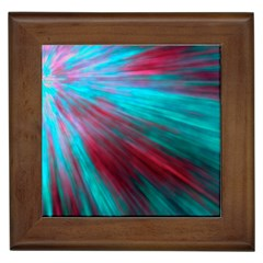 Background Texture Pattern Design Framed Tiles by Amaryn4rt