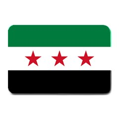 Flag Of Syria Plate Mats by abbeyz71