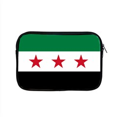 Flag Of Syria Apple Macbook Pro 15  Zipper Case by abbeyz71