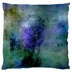 Background Texture Structure Large Cushion Case (two Sides) by Amaryn4rt