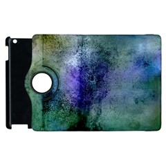 Background Texture Structure Apple Ipad 3/4 Flip 360 Case by Amaryn4rt