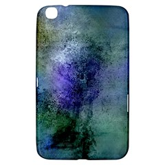 Background Texture Structure Samsung Galaxy Tab 3 (8 ) T3100 Hardshell Case  by Amaryn4rt