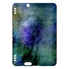Background Texture Structure Kindle Fire Hdx Hardshell Case by Amaryn4rt