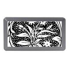 Decoration Pattern Design Flower Memory Card Reader (mini)