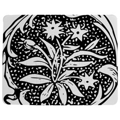 Decoration Pattern Design Flower Jigsaw Puzzle Photo Stand (rectangular) by Amaryn4rt