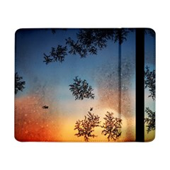Hardest Frost Winter Cold Frozen Samsung Galaxy Tab Pro 8 4  Flip Case by Amaryn4rt