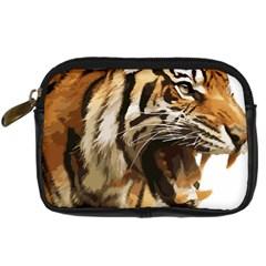 Royal Tiger National Park Digital Camera Cases