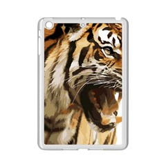 Royal Tiger National Park iPad Mini 2 Enamel Coated Cases by Amaryn4rt